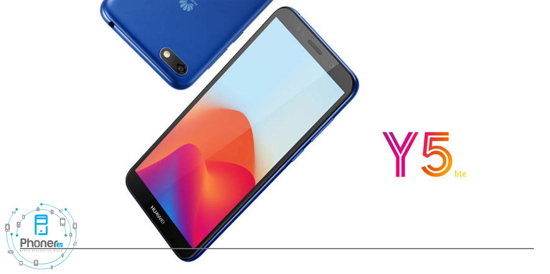 گوشی موبایل Huawei DRA-LX5 Y5 lite 2018