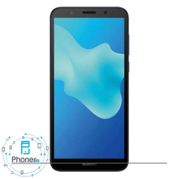 صفحه نمایش گوشی موبایل Huawei DRA-LX5 Y5 lite 2018 رنگ مشکی