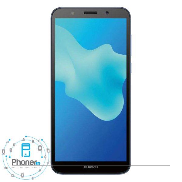 صفحه نمایش گوشی موبایل Huawei DRA-LX5 Y5 lite 2018 رنگ آبی