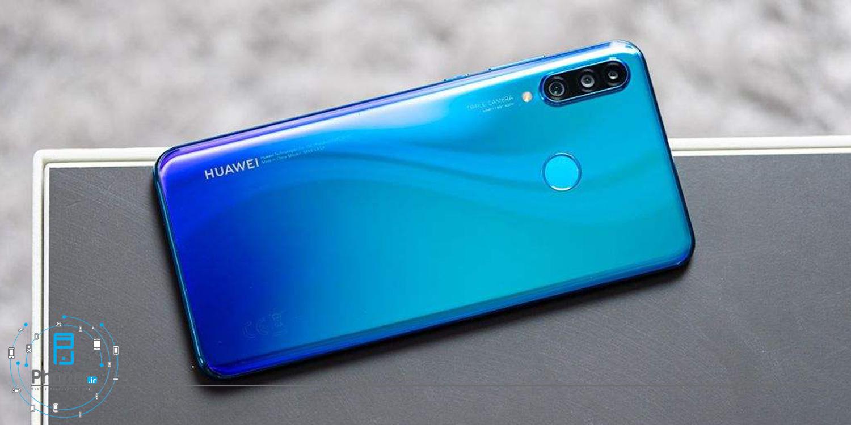 گوشی موبایل MAR-LX1A P30 Lite