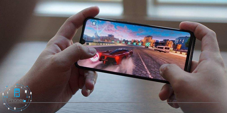 گوشی موبایل MAR-LX1A P30 Lite هوآوی