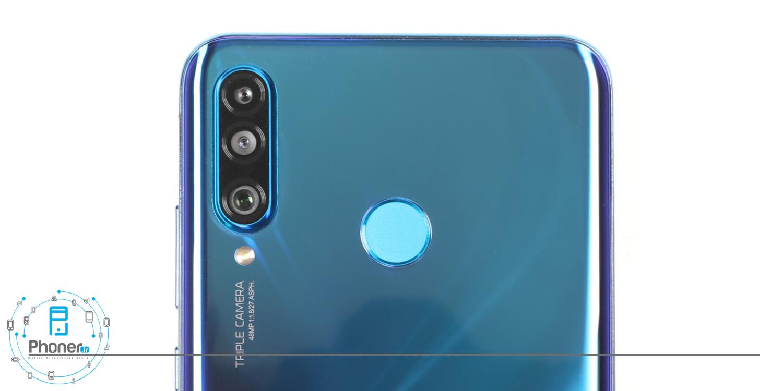 دوربین گوشی موبایل Huawei MAR-LX1A P30 Lite