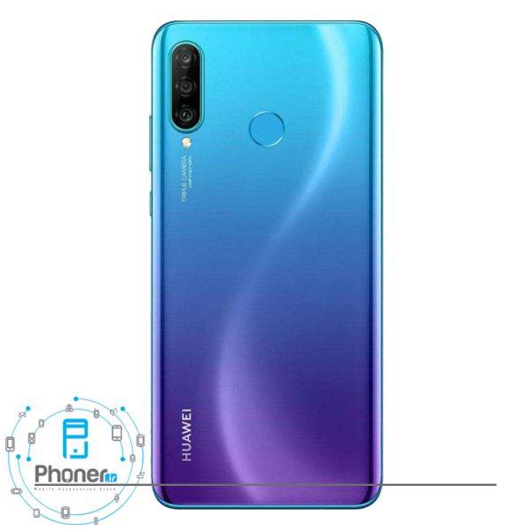 نمای قاب پشتی گوشی موبایل Huawei MAR-LX1A P30 Lite