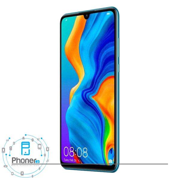 نمای صفحه نمایش گوشی موبایل Huawei MAR-LX1A P30 Lite