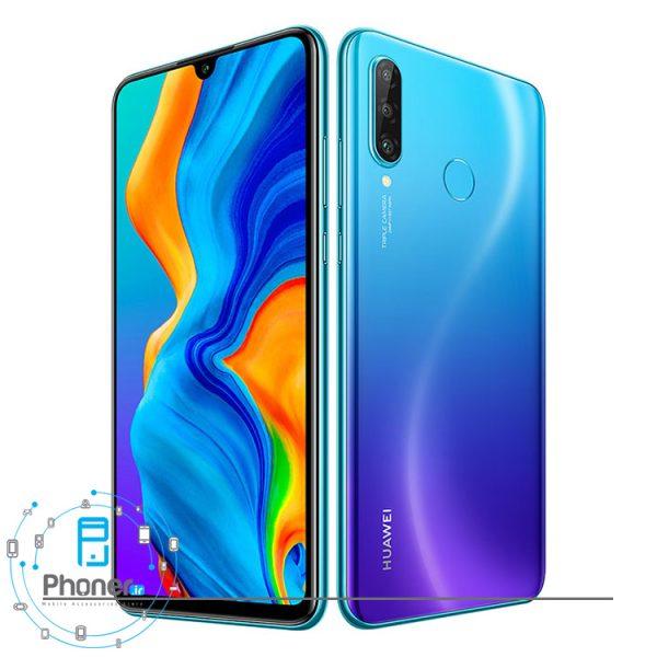 گوشی موبایل Huawei MAR-LX1A P30 Lite