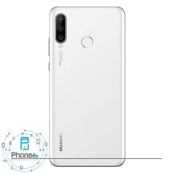 نمای پشتی گوشی موبایل Huawei MAR-LX1A P30 Lite