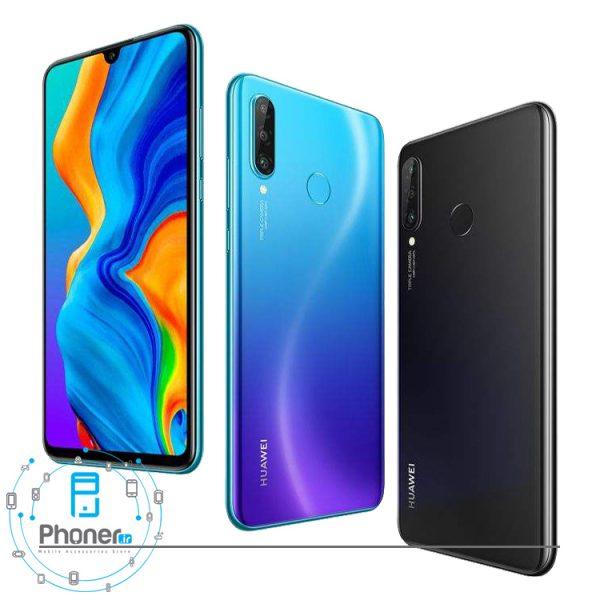 رنگبندی گوشی موبایل Huawei MAR-LX1A P30 Lite