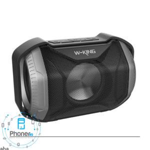 نمای کلی اسپیکر W-King S8 Outdoor WaterProof