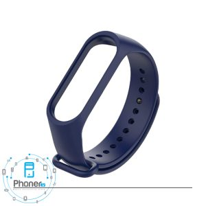 رنگ آبی XMWD02HM Silicone Case