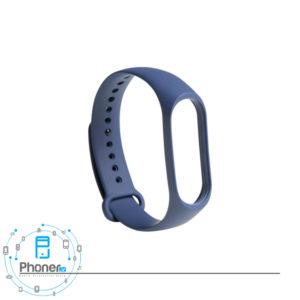 نمای کناری رنگ آبی XMWD02HM Silicone Case
