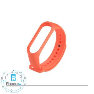 رنگ نارنجی XMWD02HM Silicone Case