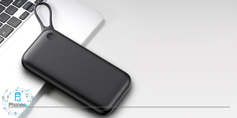 پاوربانک PPKC-A02 Portable Battery