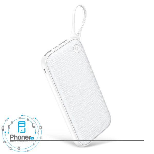 پاوربانک PPKC-A02 Portable Battery رنگ سفید