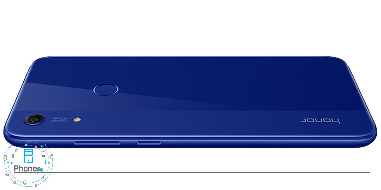 نمای قاب پشتی گوشی موبایل Huawei JAT-L41 Honor 8A