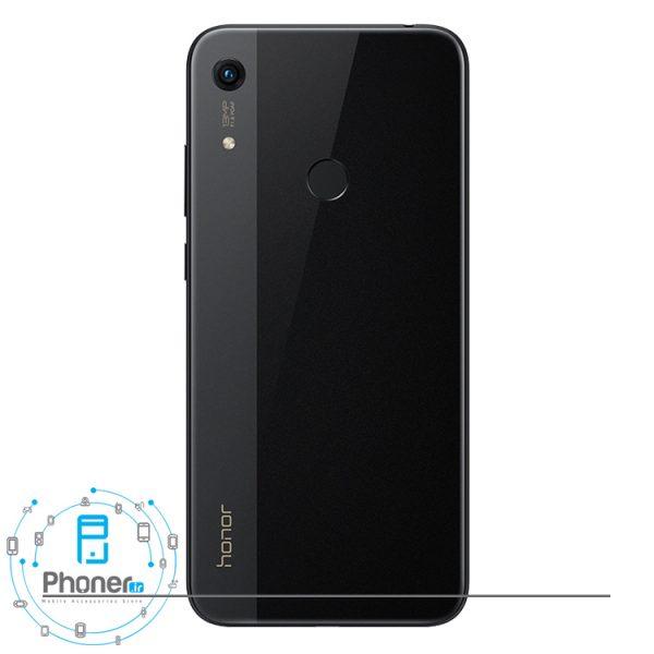 نمای قاب پشتی گوشی موبایل Huawei JAT-L41 Honor 8A رنگ مشکی