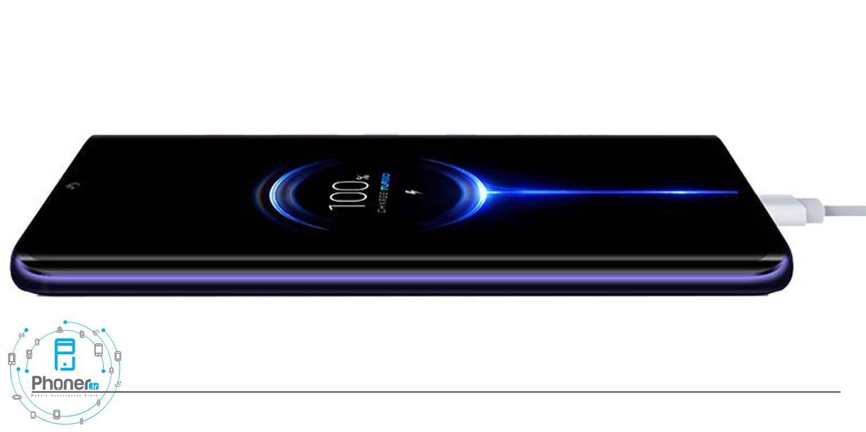 شارژ گوشی موبایل Xiaomi Mi Note 10 Lite