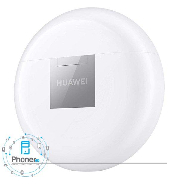 کیس هندزفری بلوتوثی Huawei Freebuds 3 رنگ سفید