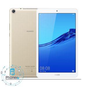 رنگ طلایی تبلت Huawei JDN2-L09 MediaPad M5 Lite 8Inch