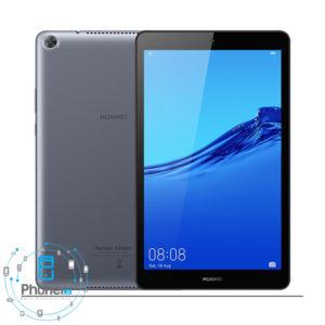 رنگ خاکستری تبلت Huawei JDN2-L09 MediaPad M5 Lite 8Inch