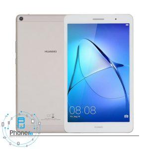 رنگ طلایی تبلت Huawei KOB-L09 MediaPad T3 8Inch
