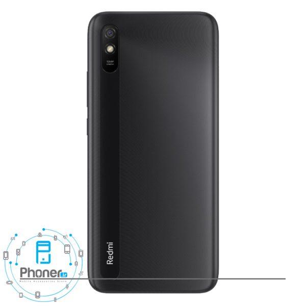 قاب پشتی گوشی موبایل Xiaomi Redmi 9A رنگ خاکستری
