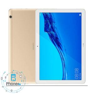 رنگ طلایی تبلت Huawei AGS2-L09 MediaPad T5