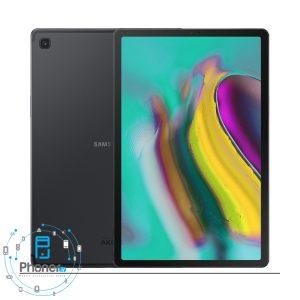 رنگ مشکی تبلت SM-T725 Galaxy Tab S5e سامسونگ