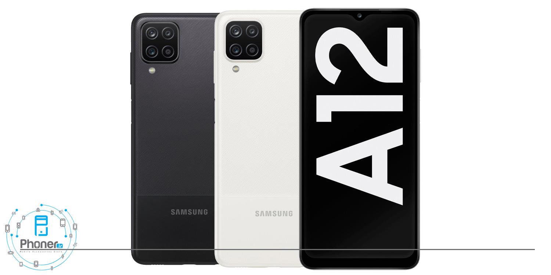 Samsung SM-A125 Galaxy A12