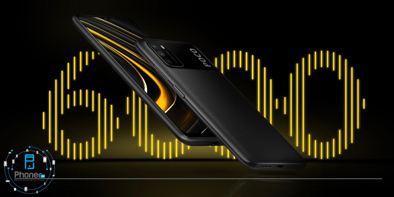 باتری گوشی موبایل Xiaomi Poco M3