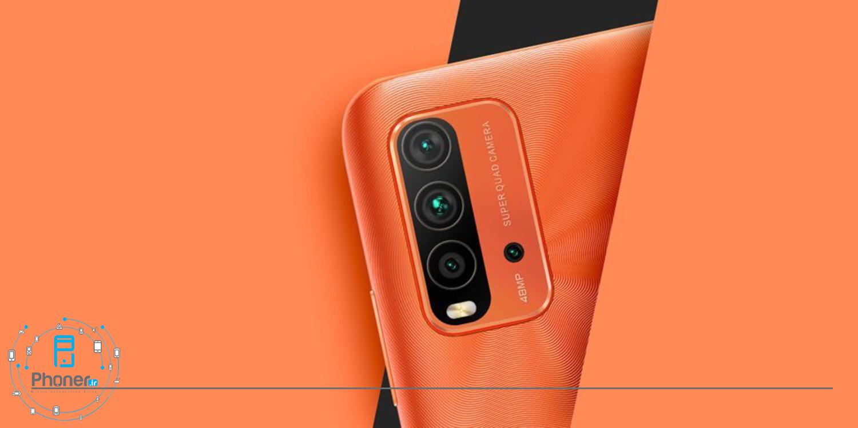 دوربین گوشی موبایل Xiaomi Redmi 9T