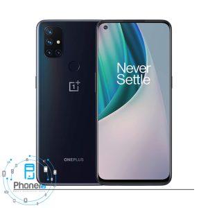 گوشی موبایل OnePlus BE2029 Nord N10 5G