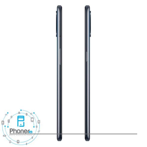 نمای کناری گوشی موبایل OnePlus BE2029 Nord N10 5G