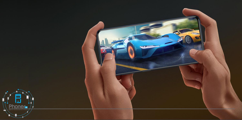 عملکرد گوشی موبایل Xiaomi Poco X3 Pro