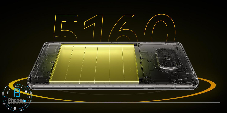 باتری گوشی موبایل Xiaomi Poco X3 Pro